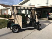 2017 Star Golf cart