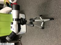 For Sale: Zeiss Scope
