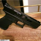 For Sale: Custom Glock 19