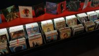 Record Store Vinyl LPs, 45s, Collectibles, DVDs, Games & More At Below Wholesale Prices