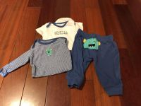 EUC 3 month outfit