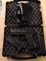 For Sale/Trade: HK P2000 V3 DA/SA 9mm