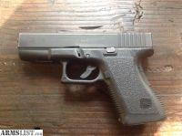 For Sale/Trade: Glock 19 Gen 2 9mm