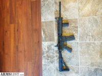 For Sale: Ruger AR15 with Magpul Extras