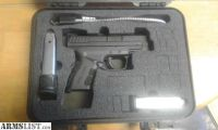 For Sale/Trade: springfield xdmod2 .45acp sub-compact