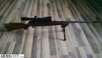 For Sale: Savage 340E 22 Hornet