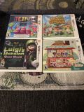 3ds games $20 Each