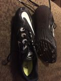 Track shoes size 10.5