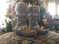 $6 size 3 big girls' boots