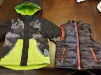 Toddler winter jackets 2T