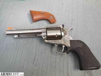 For Sale: Ruger Super Blackhawk 44 Magnum
