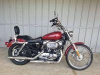 2006 Harley-Davidson Sportster 1200 Custom Sport Motorcycles Athens, OH