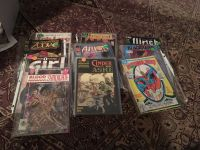 DC COMICS BOX FULL SERIES OR CLOSE TO