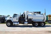 2009 International Workstar 7600