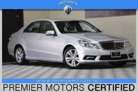 2011 Mercedes-Benz E 350 BlueTEC