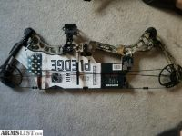 For Sale: Bear pledge RTH Compound bow