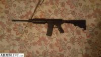For Sale/Trade: Unfired dpms oracle ar-15 rifle