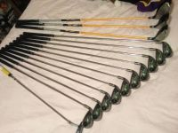 PING RAPTOR V2 GOLF CLUB SET