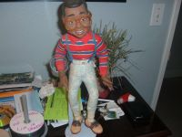 Urkel Talking Doll: Family Matters Show( Original)
