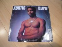kurtis blow s/t (mercury 1980) the breaks sugar hill / grandmaster flash