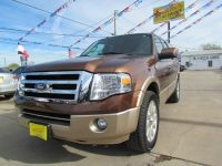 2012 Ford EXPEDITIONKING RANCH RWD King Ranch