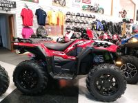 2018 Polaris Sportsman XP 1000 Utility ATVs Adams, MA
