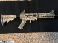 For Sale/Trade: JRC .45 Carbine/Camo
