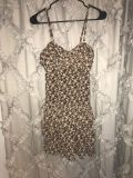 Gorgeous women s Express dress size XS excellent condition
