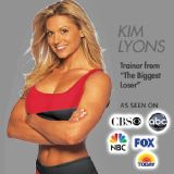 Kim Lyons former trainer from THE BIGGEST LOSER offers her Automatic Body program for FREE