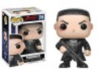 POP! Marvel Daredevil TV: Punisher Vinyl [Figure] by Funko