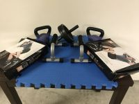 Exercise equipment and weights