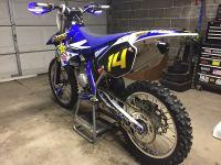2014 Yamaha YZ 125