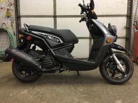 2015 Yamaha Zuma 125 250 - 500cc Scooters Crystal Lake, IL
