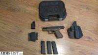 For Sale: FDE Glock 23 Gen3