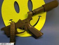 For Sale/Trade: Glock magazine pistol caliber AR-15 lower