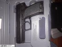 For Sale/Trade: Heckler and Koch USP 40 V1