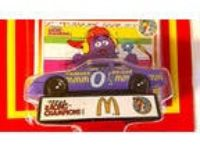 Vintage 1994 - Racing Champions - McDONALD's RACING - NASCAR