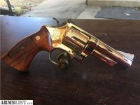 For Sale: Smith & Wesson 29-2 44 Magnum 4 nickel beautiful