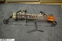 For Sale: Hoyt CyberTec bow
