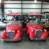 Crown Carts Golf Carts New Electric Air Radio & More (352) 399-2804