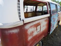 [WTB] Chianti red bay cargo door and rear hatch og paint