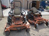 """61"""" SCAG SCZ-61V-34CV 61"""" Zero Turn Mower RTR#7101240-01"""