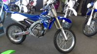 2014 Yamaha YZ450F Motocross Motorcycles Butte, MT
