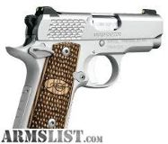 Want To Buy: @@ KIMBER MICRO 380 @@