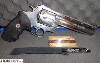 "For Sale: Colt Anaconda 6"" 45 LC Used"