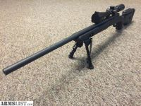 For Sale/Trade: Remington 700 308