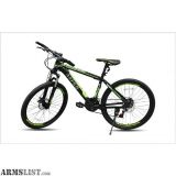 For Sale/Trade: Mountain Bike