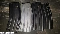 For Sale: Ar mags