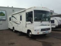 2007 Winnebago Vista 30B 31ft