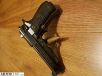 For Sale: Beretta 84F .380